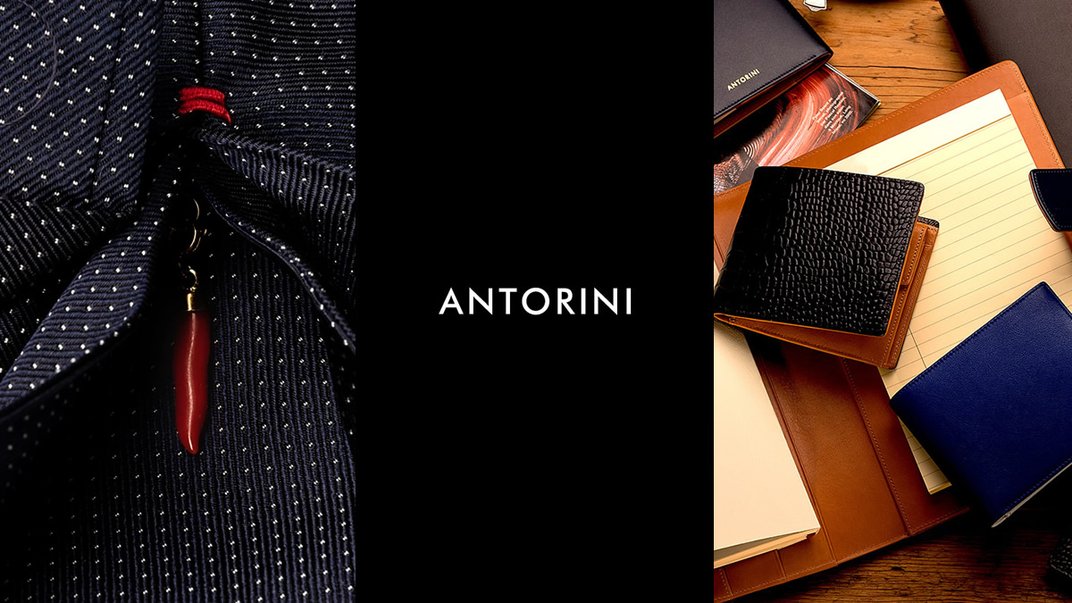 ANTORINI Fashion