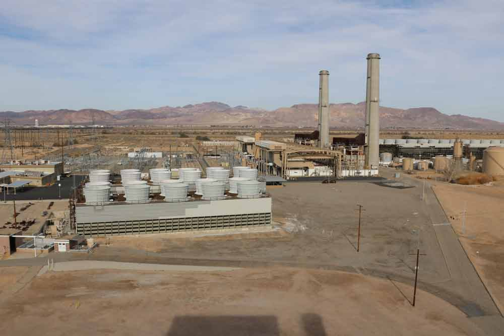 Coolwater Facility - Daggett CA