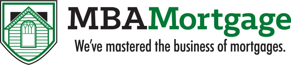 MBA Mortgage Corp., Veteran-owned since 2005.
